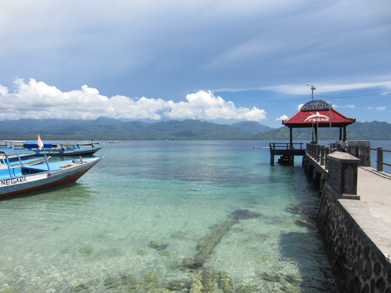 The magic of Gili Air, Lombok
