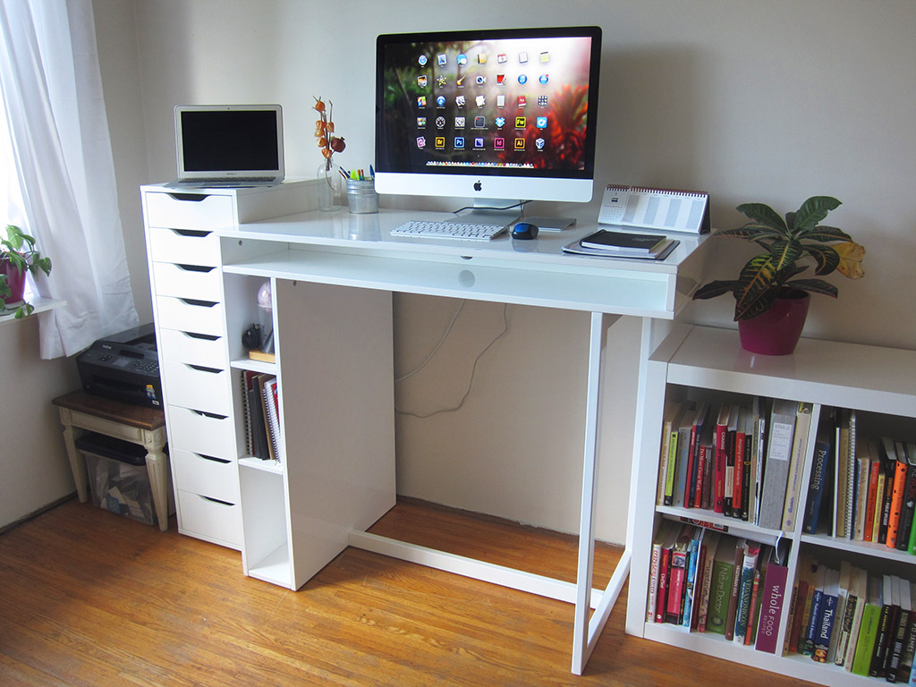 Why I switched to a standing desk
